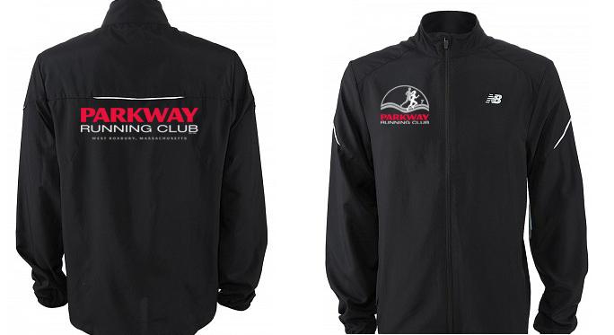 PRC Gear | Parkway Running Club